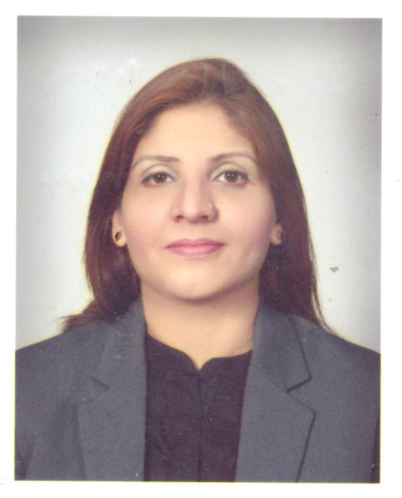 DR.Mehwish Saleem